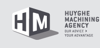 Huyghe Machine Agency, our advice > your advantage